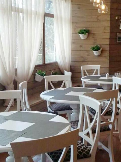 Ресторан в Ялте
