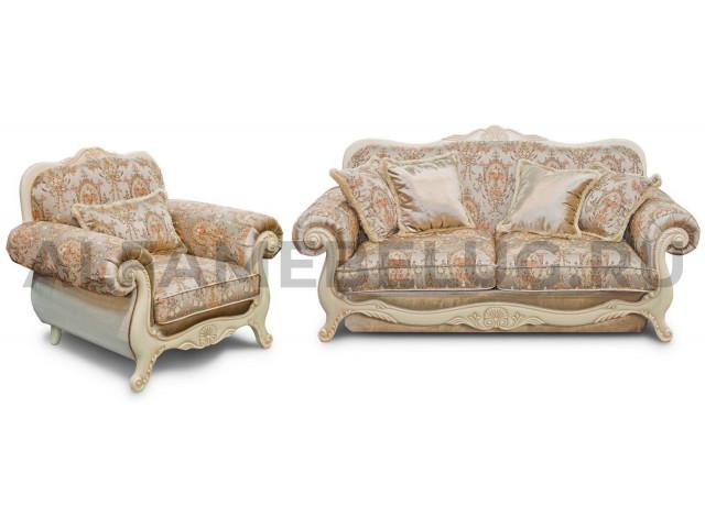 """Набор мягкой мебели """"Лель 19 Н"""""""
