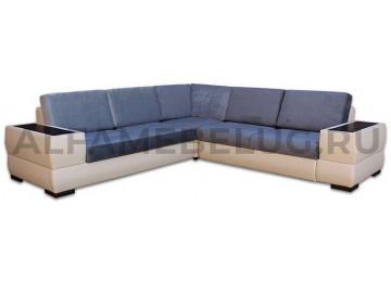 Большие диваны
